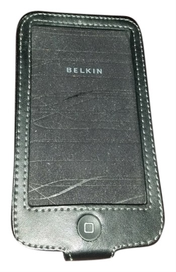 Belkin Belkin Ipod Touch Case