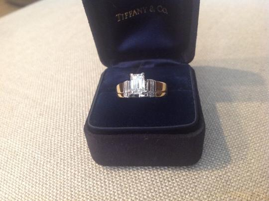 Other 1.07 TCW EMERALD RING (PRICE REDUCED)