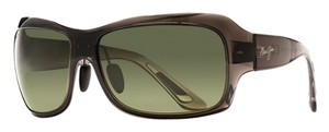 Maui Jim Maui Jim HTS418 11A Grey Fade/High Transmission Sunglasses