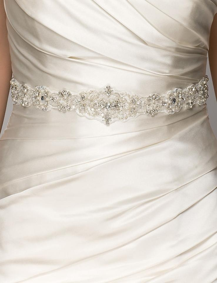 Bel aire bridal belt on sale 41 off bridal jewelry for Bel aire bridal jewelry