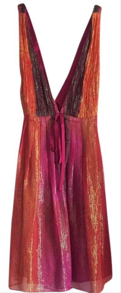 Night 87 Out 678 Multi Olivia Red 670 Alice Dress xatwqp6Yx
