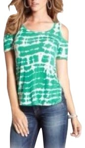 Guess T Shirt Green