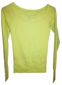 Urban Behavior T Shirt Light Yellow