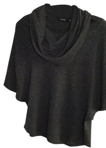 Verve Ami Batwing Cowl Neck Sweater
