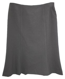 Talbots Wool Skirt BLACK