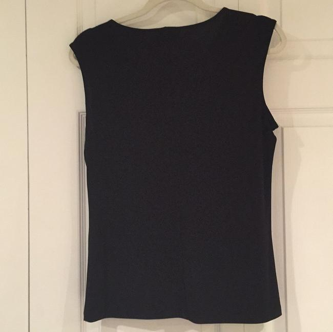 Calvin Klein Top Black