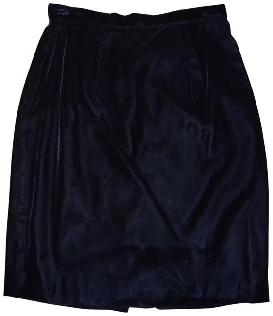 Preload https://item3.tradesy.com/images/badgley-mischka-black-new-without-tags-knee-length-skirt-size-4-s-27-410862-0-1.jpg?width=400&height=650