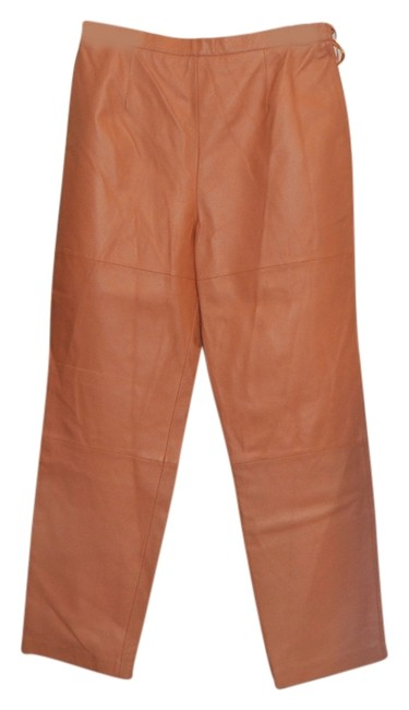 Terry Lewis Classic Luxuries Straight Pants