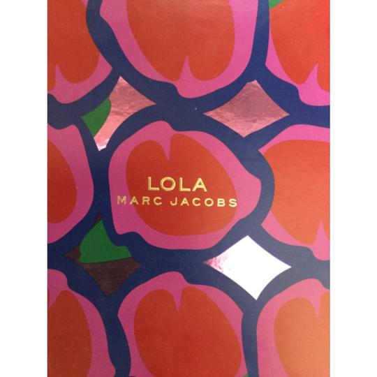 """Lola"" Marc Jacobs perfume set"