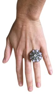 Juicy Couture Juicy Couture Oversized Ring
