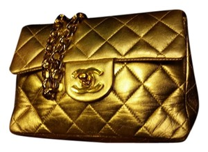 Chanel Classic Cross Body Bag