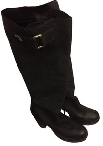 Apepazza Black Boots