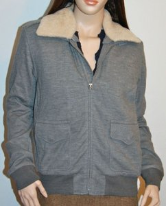 Ralph Lauren Blue Label Gray Jacket