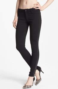 Paige Denim Womens Faux Pants
