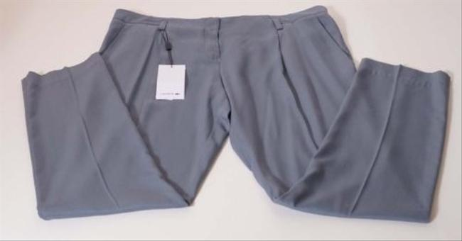 Preload https://item5.tradesy.com/images/lacoste-pleated-front-pants-4111174-0-0.jpg?width=400&height=650