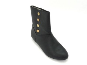 Chinese Laundry Noelle Womens Black Boots