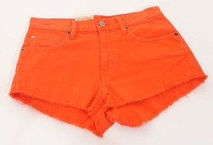 Denim & Supply Ralph Lauren Shorts Orange