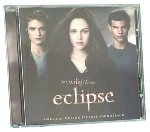 Other Twilight Saga Eclipse Soundtrack