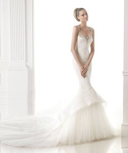 Canace Wedding Dress