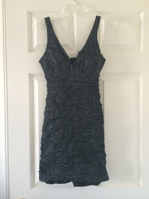 Preload https://item2.tradesy.com/images/nicole-miller-gunmetal-above-knee-cocktail-dress-size-8-m-411241-0-0.jpg?width=400&height=650