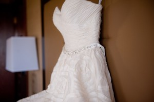 Wtoo Camilla Ivory Wedding Dress