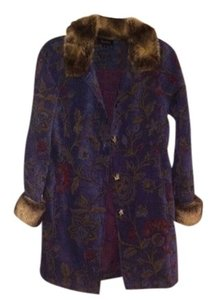 True Grit Vintage Coat