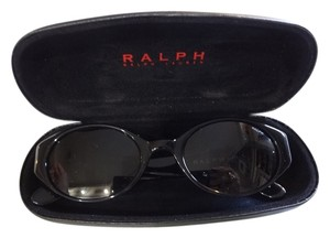 Ralph Lauren Ralph Lauren black chunky sunglasses ladies!!!