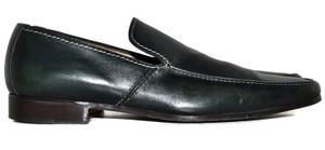 Saint Laurent Ysl Yves Jailast Mens Loafers Black Flats