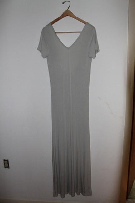 L is for Lover Topshop Maxi Gown Backless Backless Dress