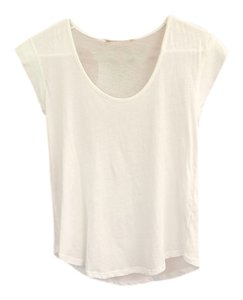 Alternative Apparel Top White