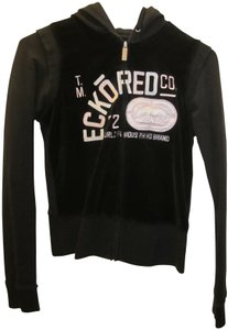 Marc Ecko Embroidered Embellished Fitted Jacket