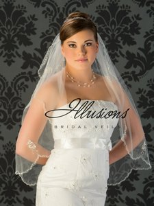 Illusions Bridal Bead And Pearl