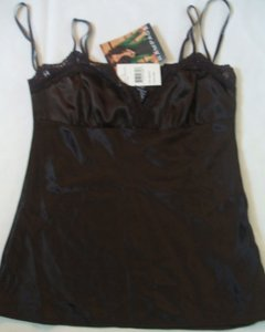 Rampage Top Brown