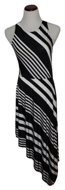 Preload https://item3.tradesy.com/images/rachel-roy-black-and-white-striped-assymetrical-summer-high-low-cocktail-dress-size-8-m-4115347-0-0.jpg?width=400&height=650