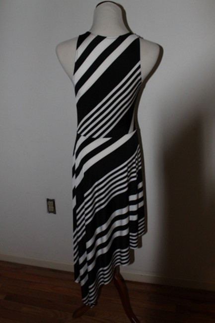 Rachel Roy High-low Assymetrical Summer Dress