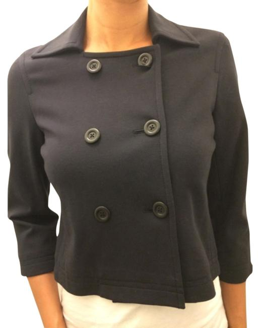 Preload https://item1.tradesy.com/images/ann-taylor-blazer-size-petite-2-xs-4115530-0-0.jpg?width=400&height=650