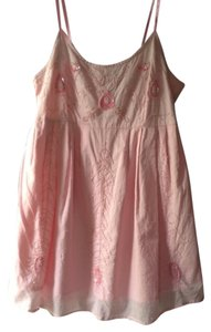 Passport Top PINK
