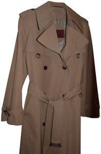 Etienne Aigner Classic Style Trench Coat