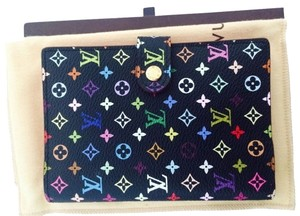 Louis Vuitton LV Multicolor Agenda PM