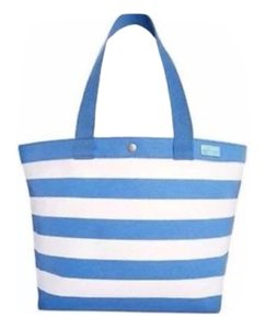 Dolce&Gabbana Tote in White with blue