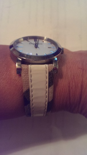 Burberry Burberry Water Resistant Watch Image 1
