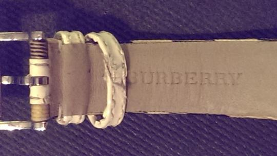 Burberry Burberry Water Resistant Watch Image 10