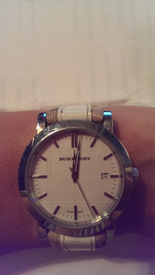 Burberry Burberry Water Resistant Watch Image 2