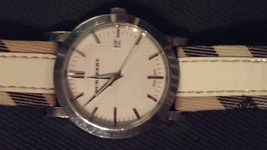 Burberry Burberry Water Resistant Watch Image 5