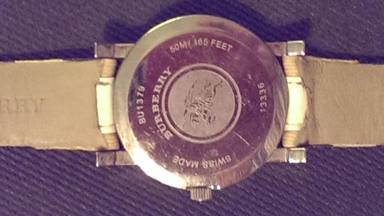 Burberry Burberry Water Resistant Watch Image 6