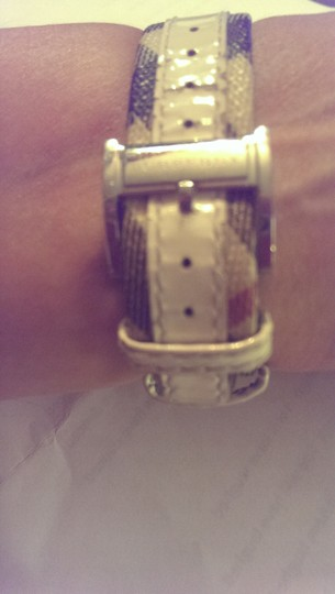 Burberry Burberry Water Resistant Watch