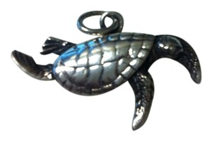Other Turtle Charm in .925 Sterling Silver