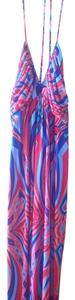 Multi Maxi Dress by T-Bags Los Angeles