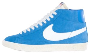 Nike Sneakers Sb Royal Blue Athletic