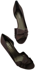 Nine West Dark Pewter Formal